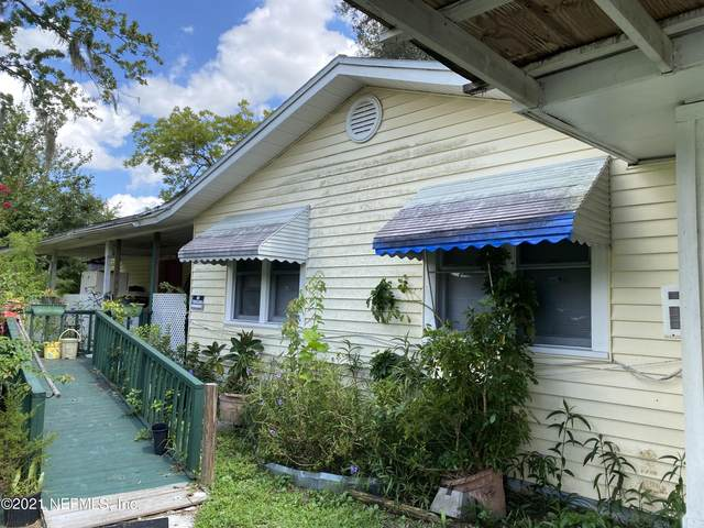 1500 Rowe Ave, Jacksonville, FL 32208 (MLS #1130007) :: Endless Summer Realty