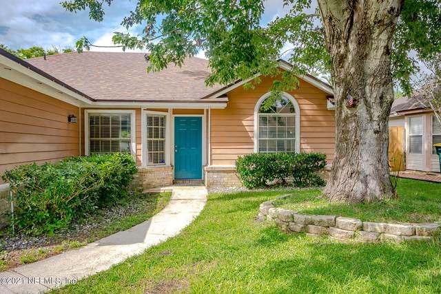 13353 Tropic Egret Dr, Jacksonville, FL 32224 (MLS #1130025) :: Olson & Taylor | RE/MAX Unlimited