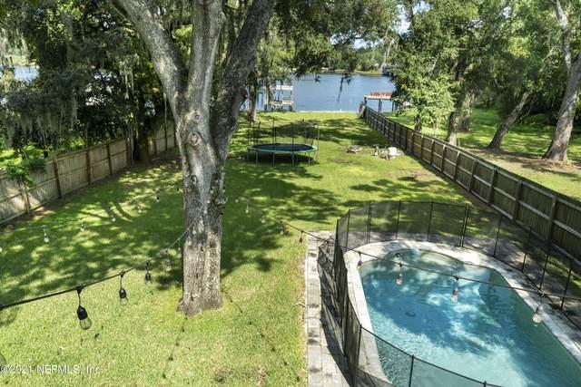 7740 N Shore Dr, Jacksonville, FL 32208 (MLS #1130033) :: The Volen Group, Keller Williams Luxury International
