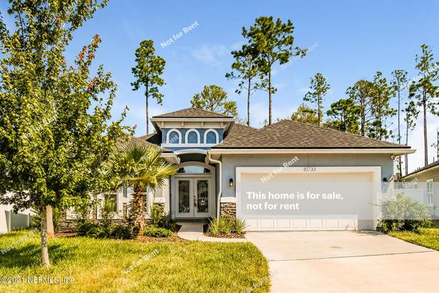 81733 Mainsheet Ct, Fernandina Beach, FL 32034 (MLS #1130037) :: Engel & Völkers Jacksonville