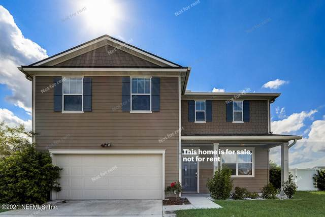 3341 Canyon Falls Dr, GREEN COVE SPRINGS, FL 32043 (MLS #1130038) :: Olson & Taylor | RE/MAX Unlimited