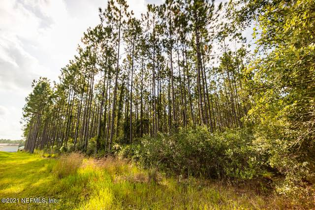 0 Manning Cemetery Rd, Jacksonville, FL 32234 (MLS #1130047) :: EXIT Inspired Real Estate
