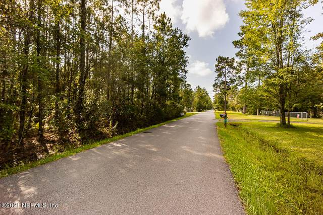 00 Manning Cemetery Rd, Jacksonville, FL 32234 (MLS #1130048) :: EXIT Inspired Real Estate