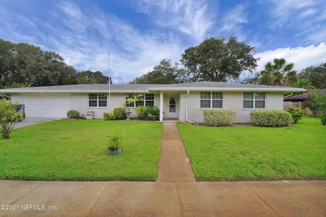 1404 Neptune Grove Dr E, Neptune Beach, FL 32266 (MLS #1130054) :: Olde Florida Realty Group
