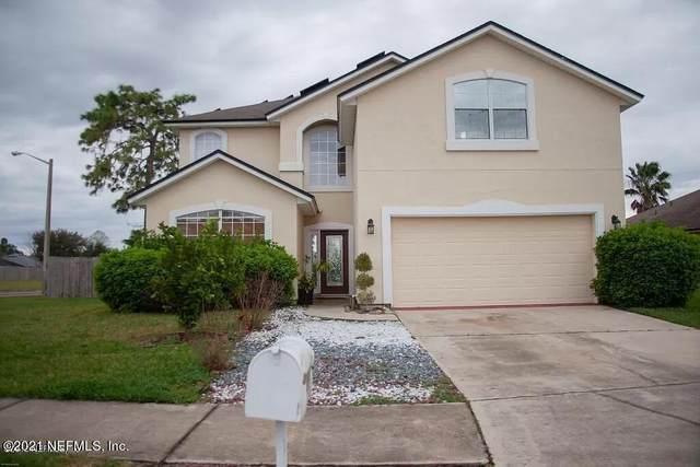 351 Summit Dr, Orange Park, FL 32073 (MLS #1130062) :: Bridge City Real Estate Co.