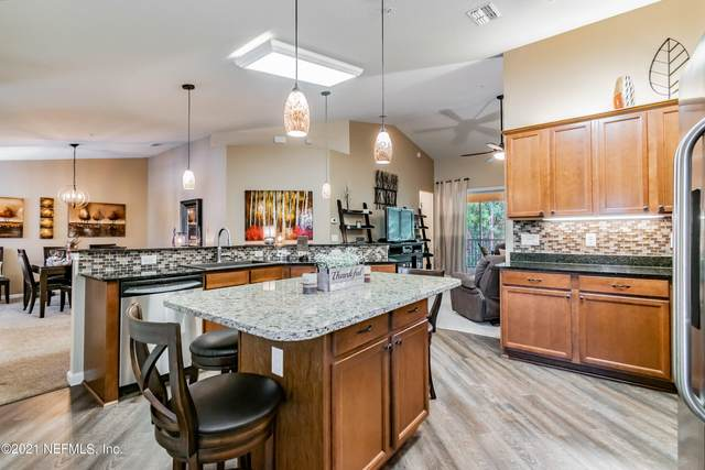 8733 Little Swift Cir 23D, Jacksonville, FL 32256 (MLS #1130063) :: The Collective at Momentum Realty