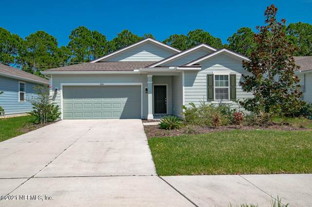 366 La Mancha Dr, St Augustine, FL 32086 (MLS #1130074) :: The Collective at Momentum Realty