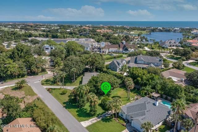 504 Morning Side Dr, Ponte Vedra Beach, FL 32082 (MLS #1130075) :: The Randy Martin Team | Compass Florida LLC