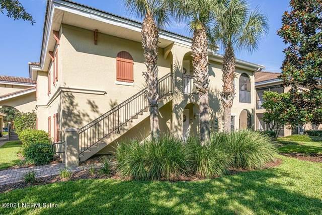 130 Calle El Jardin #104, St Augustine, FL 32095 (MLS #1130076) :: EXIT Real Estate Gallery