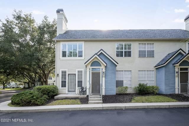 13703 Richmond Park Dr #1711, Jacksonville, FL 32224 (MLS #1130085) :: Ponte Vedra Club Realty