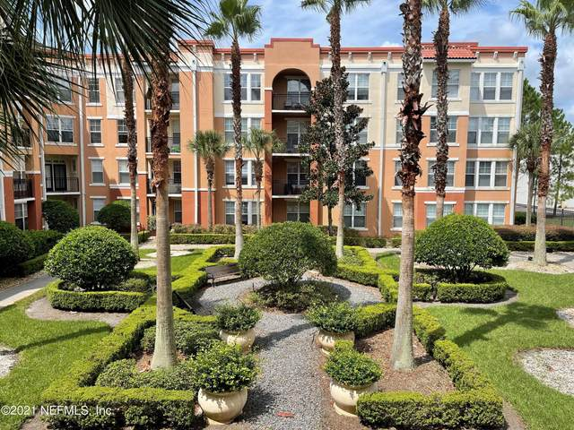 10435 Midtown Pkwy #256, Jacksonville, FL 32246 (MLS #1130103) :: The Newcomer Group