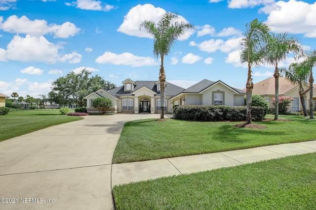 11282 Kingsley Manor Way, Jacksonville, FL 32225 (MLS #1130104) :: Olson & Taylor | RE/MAX Unlimited