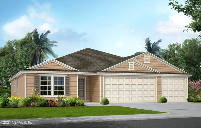 2940 Cold Stream Ln, GREEN COVE SPRINGS, FL 32043 (MLS #1130107) :: EXIT Real Estate Gallery