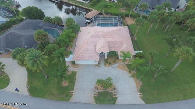 66 Cimmaron Dr, Palm Coast, FL 32137 (MLS #1130119) :: The Perfect Place Team