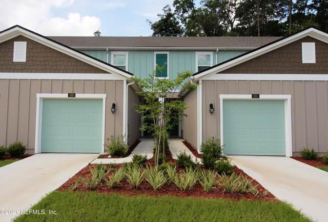 264 Aralia Ln, Jacksonville, FL 32216 (MLS #1130122) :: The Newcomer Group