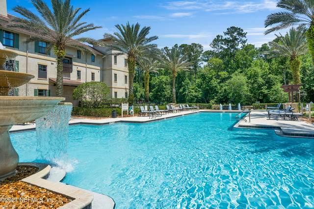 945 Registry Blvd #108, St Augustine, FL 32092 (MLS #1130141) :: Ponte Vedra Club Realty