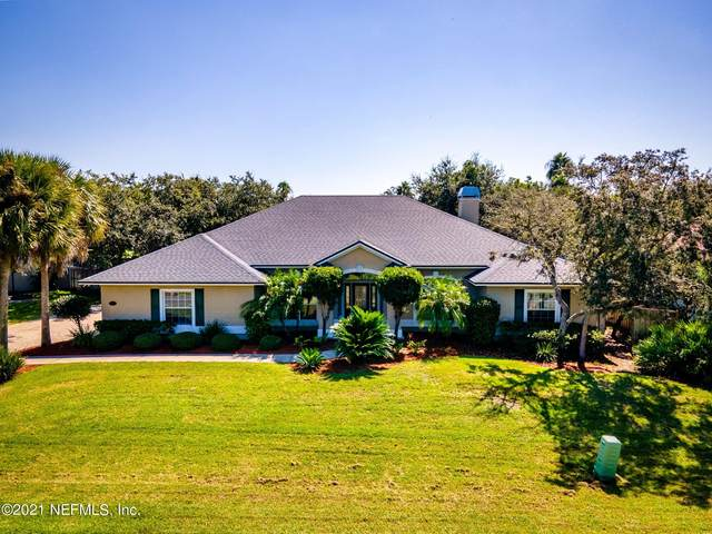 436 Marsh Point Cir, St Augustine, FL 32080 (MLS #1130143) :: Ponte Vedra Club Realty