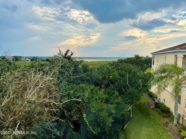 1802 Windjammer Ln, St Augustine, FL 32084 (MLS #1130166) :: The Randy Martin Team | Compass Florida LLC