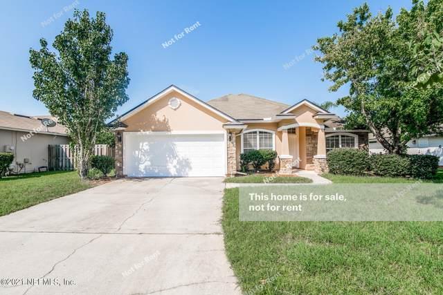 1787 Hollow Glen Dr, Middleburg, FL 32068 (MLS #1130173) :: The Randy Martin Team | Compass Florida LLC