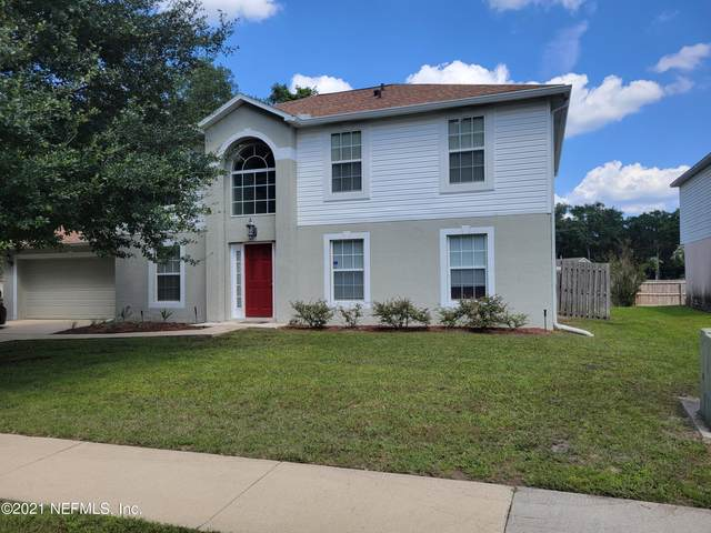 3259 Shadow Creek Rd, Jacksonville, FL 32226 (MLS #1130181) :: The Perfect Place Team
