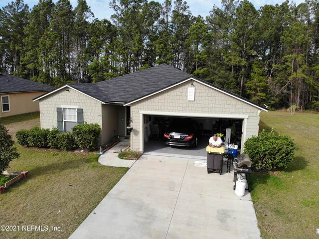 8585 Meadow Springs Dr, Jacksonville, FL 32210 (MLS #1130184) :: The Randy Martin Team   Compass Florida LLC