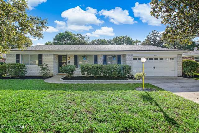 8655 Winchester Dr, Jacksonville, FL 32217 (MLS #1130203) :: EXIT Real Estate Gallery
