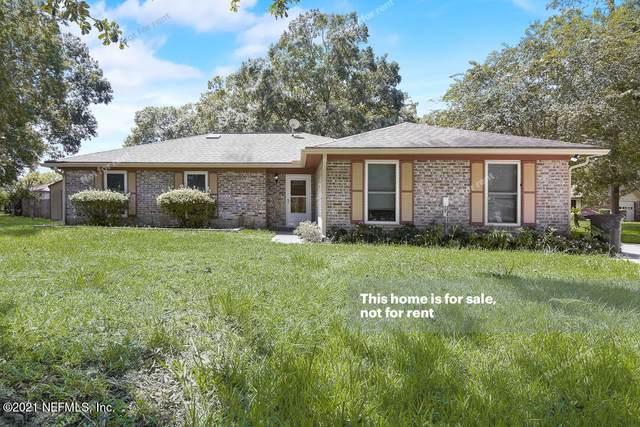 340 Raggedy Point Ct, Orange Park, FL 32003 (MLS #1130215) :: Endless Summer Realty
