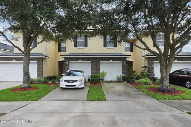 8637 Tower Falls Dr, Jacksonville, FL 32244 (MLS #1130225) :: The Perfect Place Team