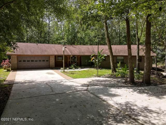 528 Ash St, Orange Park, FL 32073 (MLS #1130229) :: Engel & Völkers Jacksonville