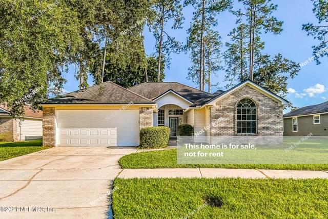 2033 Water Crest Dr, Fleming Island, FL 32003 (MLS #1130230) :: Vacasa Real Estate