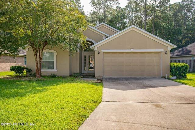 1544 W Windy Willow Dr, St Augustine, FL 32092 (MLS #1130231) :: The Perfect Place Team