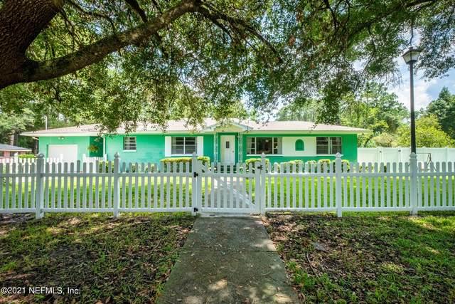 1125 Fountain Rd, Jacksonville, FL 32205 (MLS #1130233) :: Ponte Vedra Club Realty