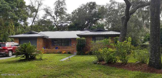 255 SW Center Ave, Keystone Heights, FL 32656 (MLS #1130234) :: EXIT Real Estate Gallery