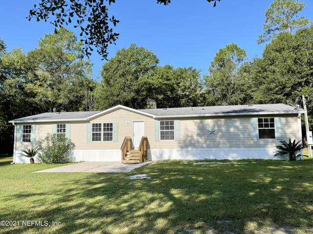 5935 County Road 218, Jacksonville, FL 32234 (MLS #1130235) :: EXIT Real Estate Gallery