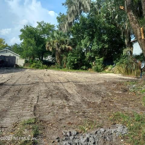 27 33RD St W, Jacksonville, FL 32206 (MLS #1130240) :: EXIT Inspired Real Estate