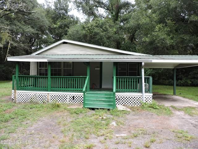 7697 NE Highway 41, Williston, FL 32696 (MLS #1130245) :: EXIT Real Estate Gallery