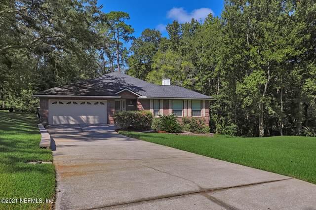 12232 Mesa Verde Trl, Jacksonville, FL 32223 (MLS #1130248) :: EXIT Real Estate Gallery