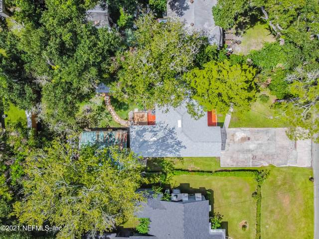 6030 Lynnwood Ave, Jacksonville, FL 32210 (MLS #1130250) :: EXIT Inspired Real Estate