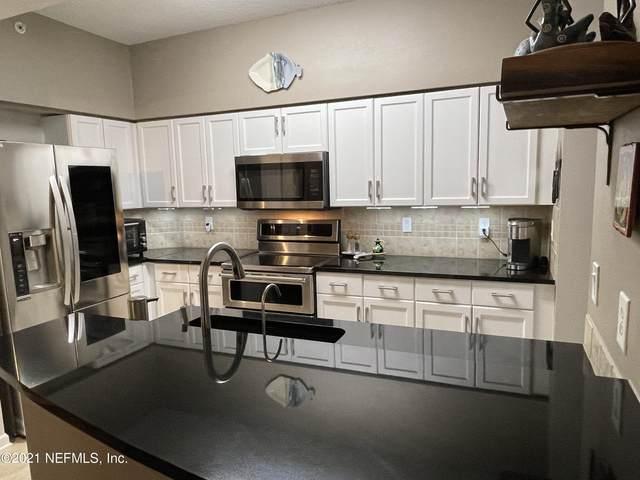 10435 Midtown Pkwy #351, Jacksonville, FL 32246 (MLS #1130251) :: EXIT Inspired Real Estate