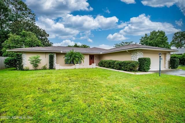 54 Berkshire Ln, Palm Coast, FL 32137 (MLS #1130255) :: Vacasa Real Estate