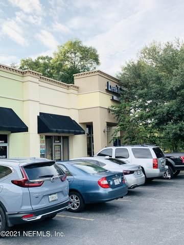 2467 Faye Rd #13, Jacksonville, FL 32226 (MLS #1130259) :: Ponte Vedra Club Realty