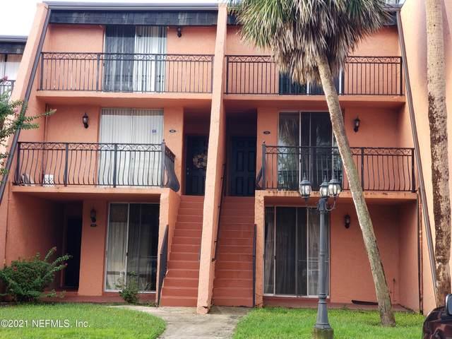 3401 Townsend Blvd #304, Jacksonville, FL 32277 (MLS #1130265) :: Engel & Völkers Jacksonville
