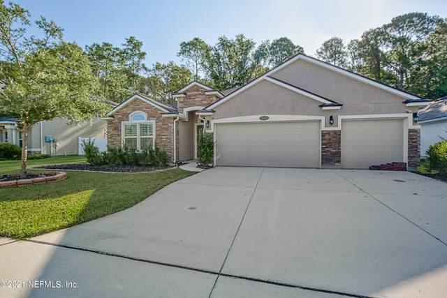 11169 Parkside Preserve Way, Jacksonville, FL 32257 (MLS #1130266) :: EXIT Real Estate Gallery