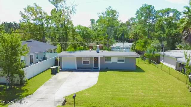 3160 Lorman Dr, Jacksonville, FL 32223 (MLS #1130274) :: EXIT Real Estate Gallery