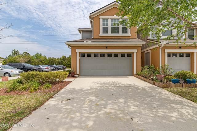 601 Reese Ave, Orange Park, FL 32065 (MLS #1130278) :: CrossView Realty