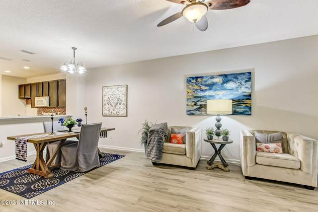 12301 Kernan Forest Blvd #304, Jacksonville, FL 32225 (MLS #1130283) :: Bridge City Real Estate Co.