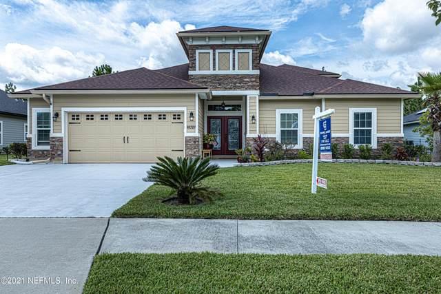 85723 Black Tern Dr, Yulee, FL 32097 (MLS #1130287) :: Berkshire Hathaway HomeServices Chaplin Williams Realty