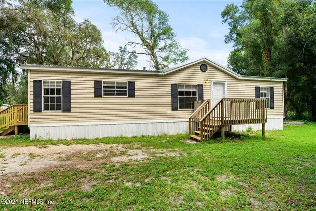 318 Alabama Ave, Palatka, FL 32177 (MLS #1130288) :: Olson & Taylor | RE/MAX Unlimited
