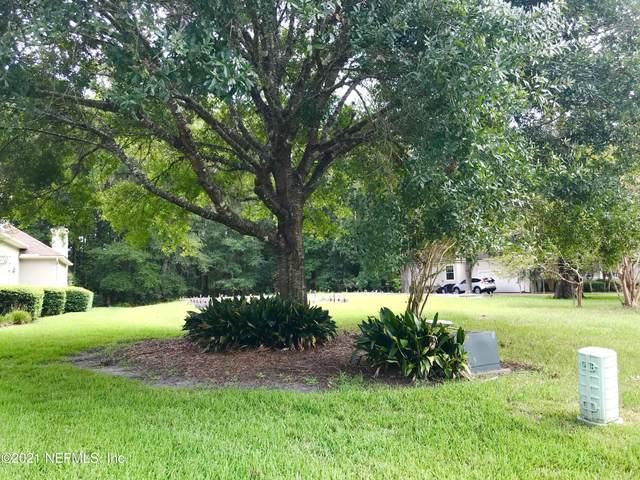 2469 Country Club Blvd, Orange Park, FL 32073 (MLS #1130297) :: Olson & Taylor | RE/MAX Unlimited