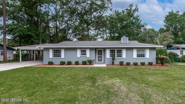 13014 Mandarin Point Ln, Jacksonville, FL 32223 (MLS #1130302) :: Olde Florida Realty Group